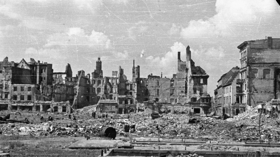 Poland may demand over $1 TRILLION in reparations from Germany over WW2 – Polish lawmaker