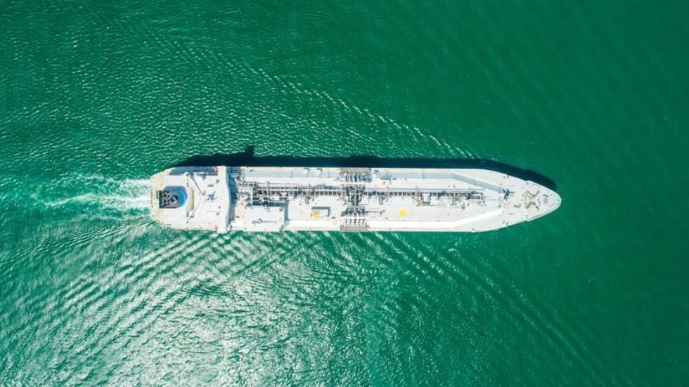 Russian LNG exports surge 20 percent, boosting revenues to $2 billion