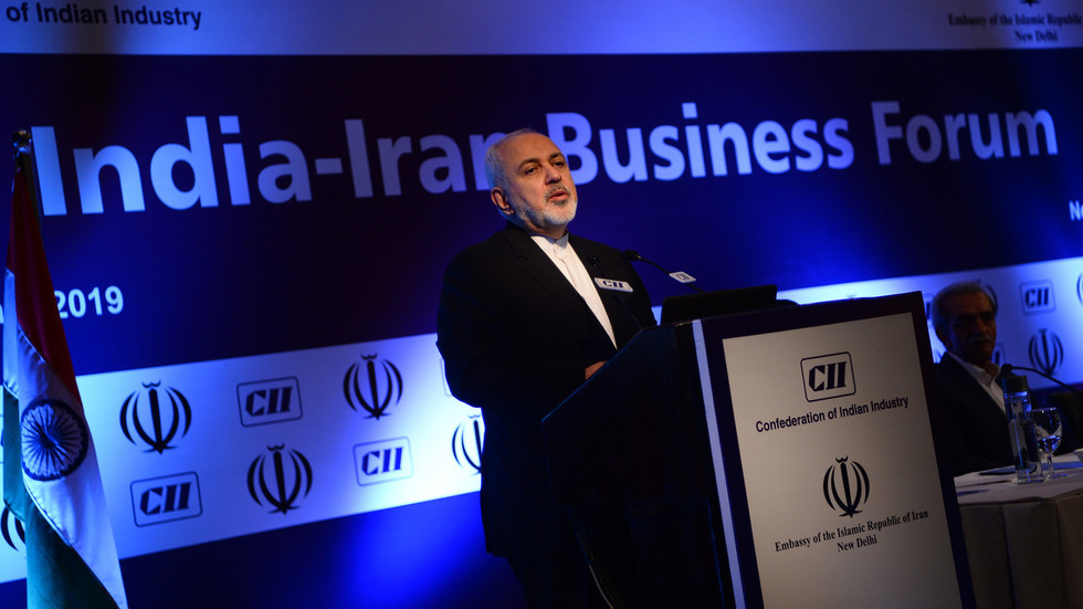 As US pressures India to cut Iran oil import, Indians ask what Iranian FM can offer in rushed talks