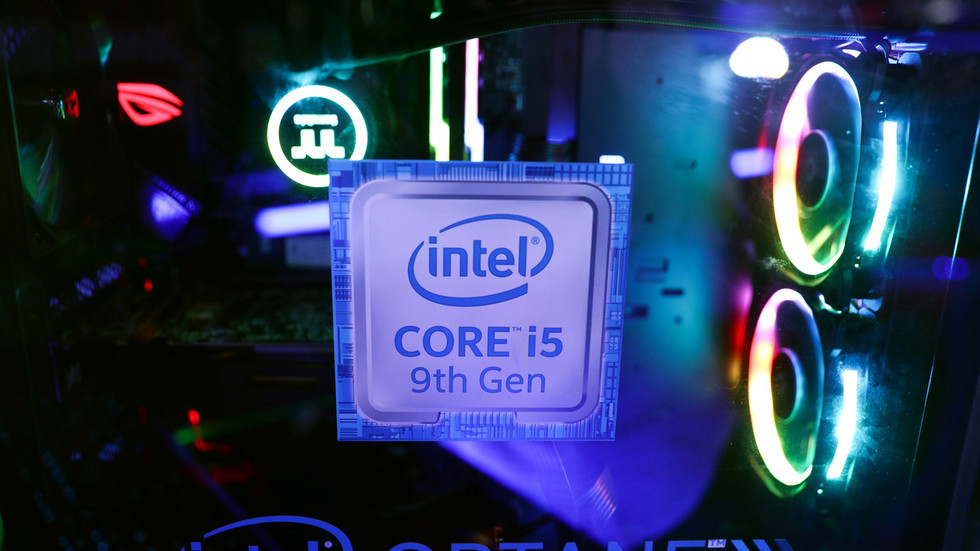 ZombieLoad: New critical flaw affects most Intel processors, exposes keys, browsing history & more
