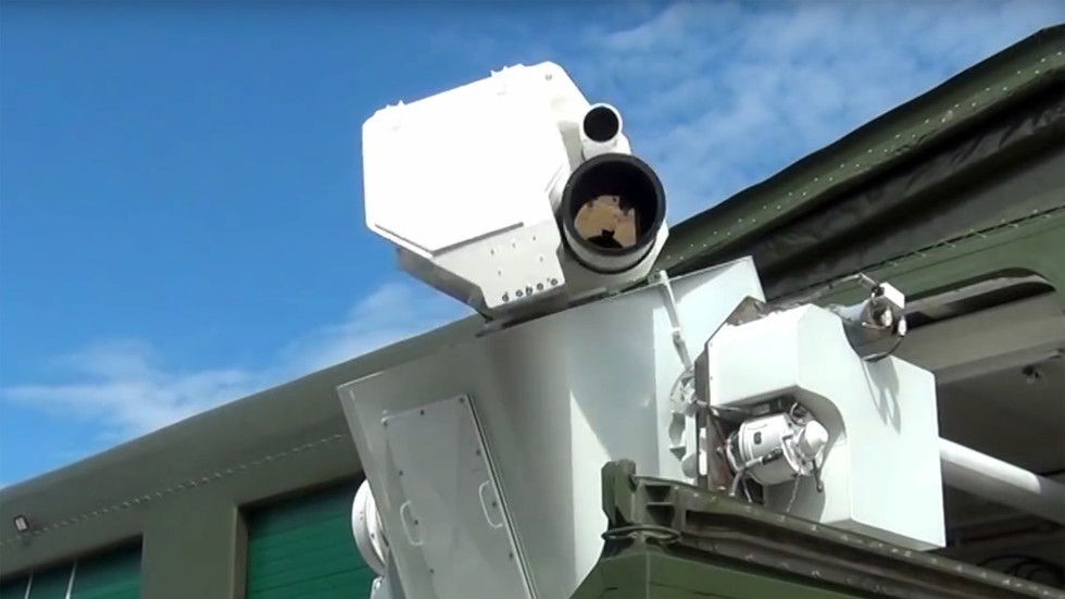 Cheap 'shots' & attacks at light speed: Why laser weaponry is a trend for 21st century