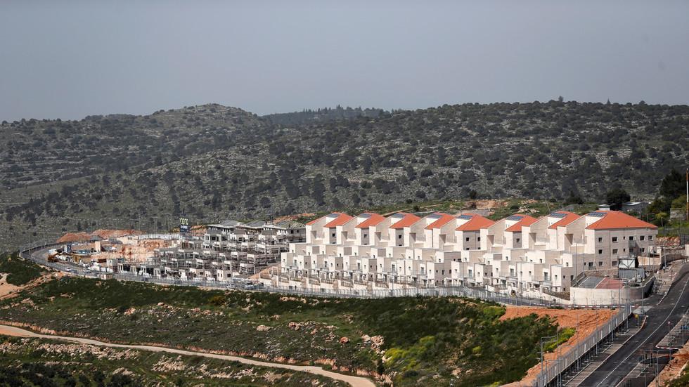 Revealed: US pressure on Ireland over Israeli settlements bill