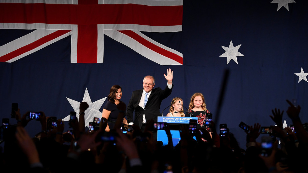 Liberals secure unlikely victory in Australia's surprising federal election result