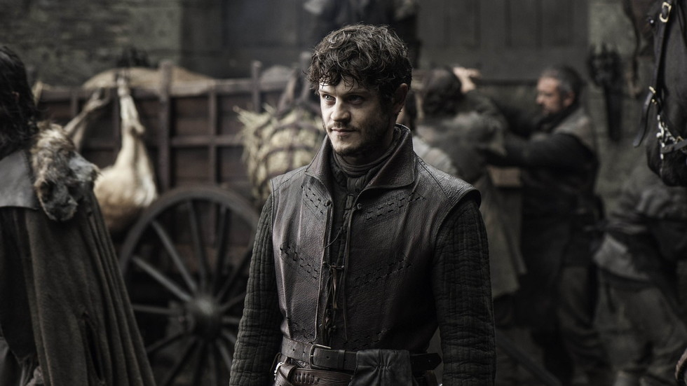 'Ramsay needed to go to create drama between Sansa & Daenerys' – GoT star Iwan Rheon to RT
