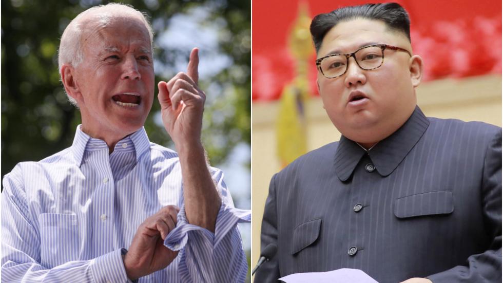 'Fool of low IQ': North Korea roasts Biden after presidential hopeful attacks Kim Jong-un