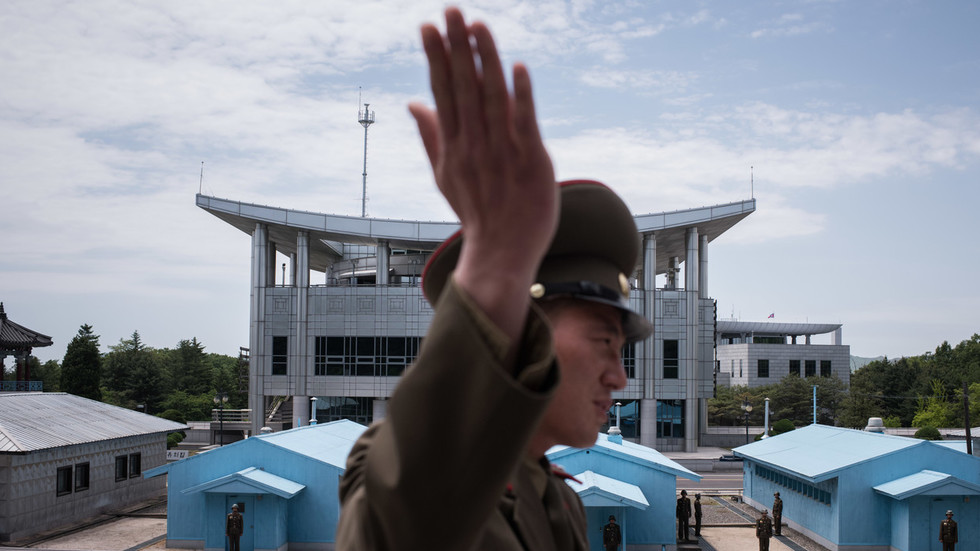 North Korea warns no more talks until US backs off 'impossible demands'