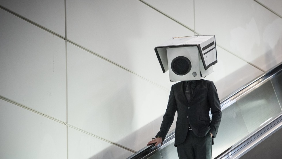 Only 2% of Amazon shareholders vote against giving facial recognition to government