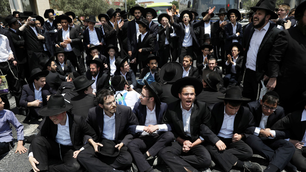 'Don't drag Israel into civil war': Ultra-Orthodox party urges ex-minister over military draft bill