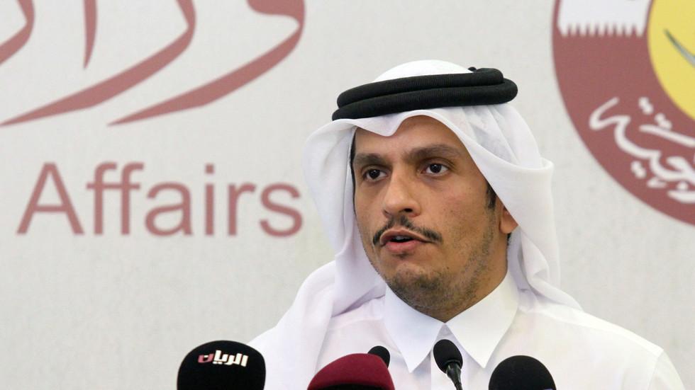 Saudi Arabia invites Qatar to talks over Iran tensions – Doha