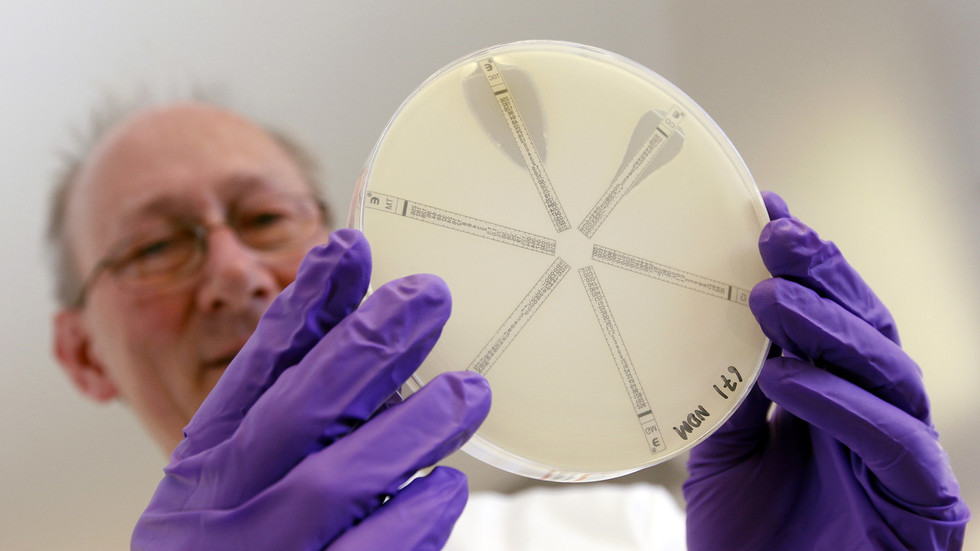 Bye bye E. coli? Superbug-fighting compound discovered by scientists after 50 year hunt