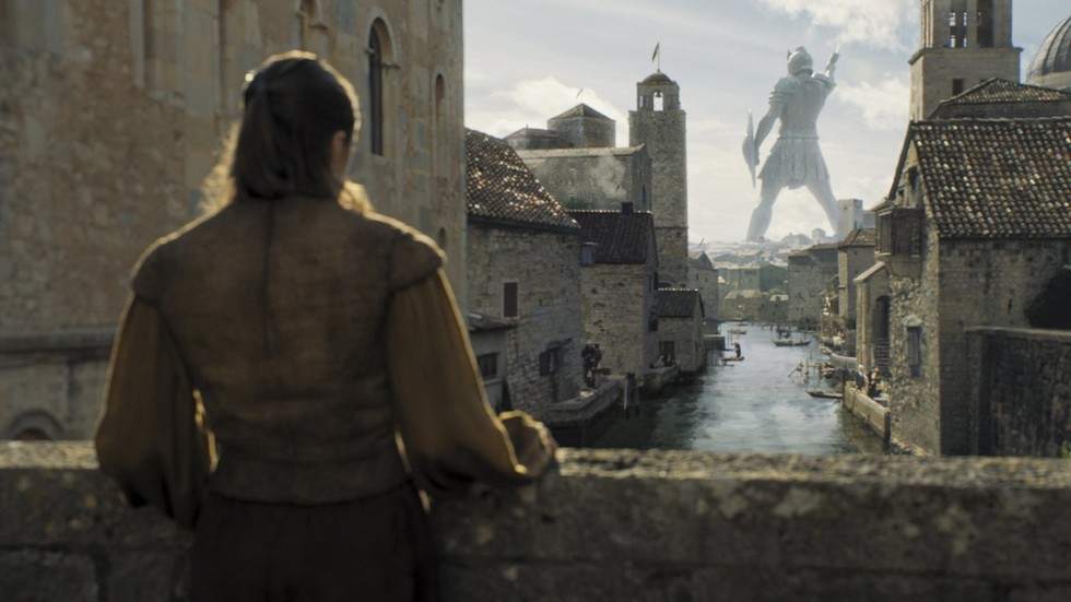 Confusion over new Russian Orthodox Church in Westeros (no, really)