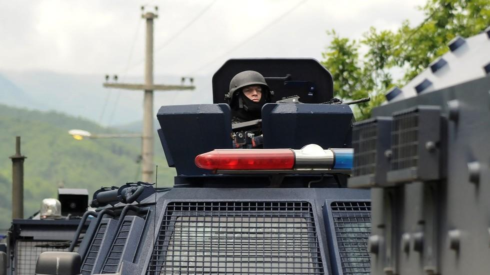 Kosovo raids aimed at dragging Balkan states into NATO – Russian FM