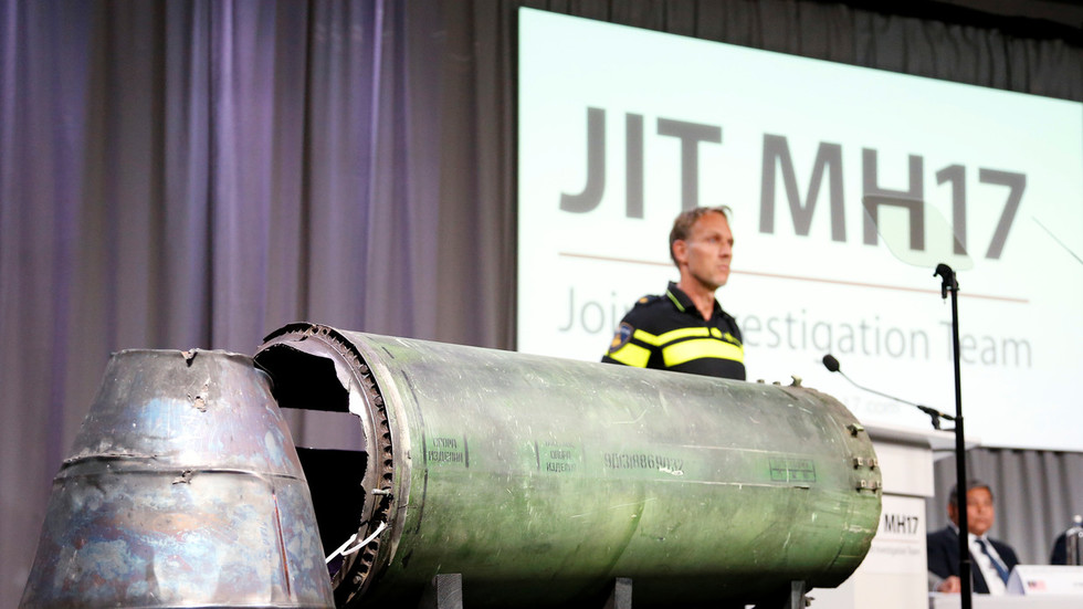'Where is the evidence?' Malaysian PM says attempts to pin MH17 downing on Russia lack proof