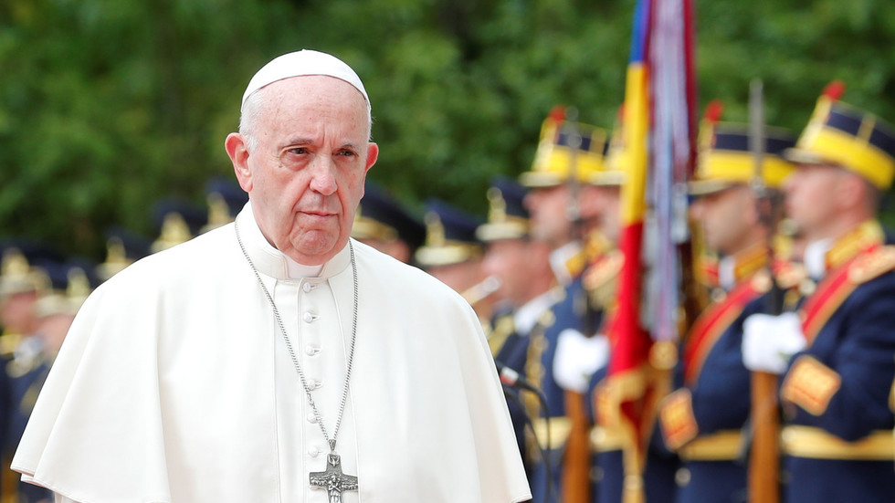 Globalization 'uproots traditional values,' contributes to 'rejection & hate' – Pope Francis