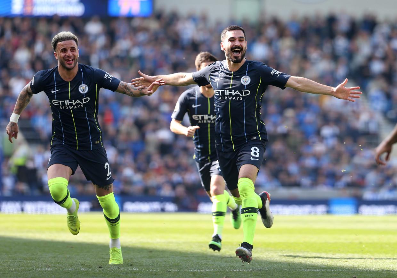 Man City boss Guardiola says Premier League title 'toughest' he's won