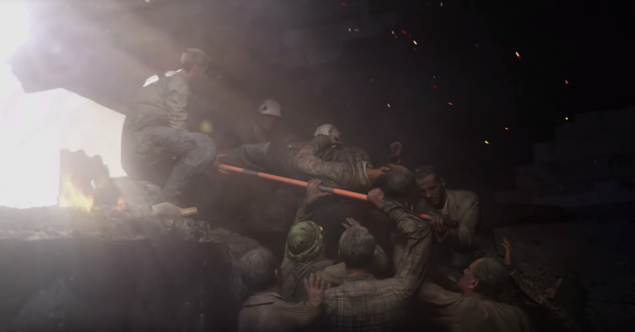 Call of Duty: Modern Warfare won't have a zombies mode