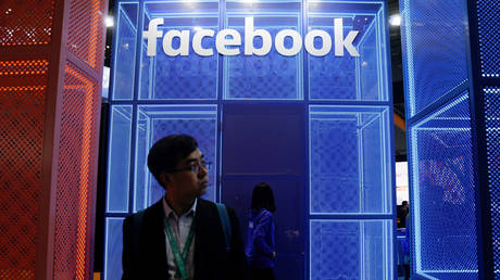 Facebook helps phone companies gather user data, including their 'creditworthiness' – report