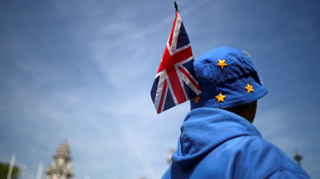 UK must not 'export its political crisis' to EU, French politician warns