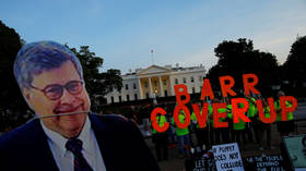 AG Barr hit with new subpoena as Dems struggle to extract unredacted Mueller report