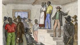 Should Britain be paying reparations for its involvement in the slave trade? DEBATE