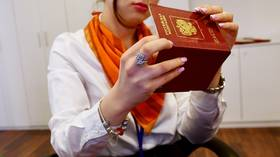 Russia extends fast track to citizenship offer to more Ukrainians in escalating passport row