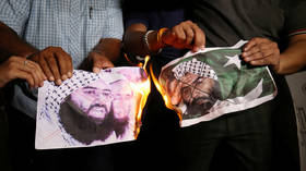 UN adds Pakistan-based militant leader Azhar to global terrorist list after China drops objection