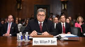 Trump directs AG Barr to declassify data on what prompted Russiagate probe