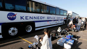 NASA workers told they can be sacked for leaking footage from test sites – media