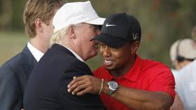 Medal of Freedom: Tiger Woods to receive prestigious honor from US President Donald Trump