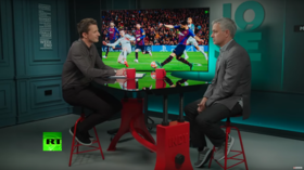 Jose Mourinho: 'Liverpool didn't deserve 3-0 defeat vs Barcelona' (E5)