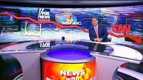 Follow the money: Rick Sanchez, John Huddy & Chris Hedges explain media decay
