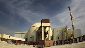 Heavy water and uranium enrichment: US imposes additional nuclear sanctions on Iran