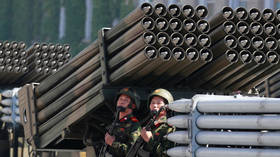 North Korea fires short-range projectiles eastward – S. Korea