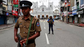 Bombs found near mosque in Sri Lanka amid fear of new attacks after Easter massacre – report