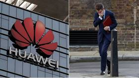 Huawei leak that cost Def Sec Gavin Williamson his job not worth investigating, UK police say