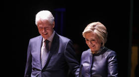 'Still too much': Clintons' speaking tour prices slashed, available for less than $14