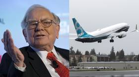 Warren Buffett would 'never hesitate' to fly on Boeing 737 MAX – even after fatal crashes