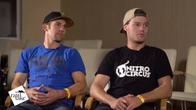 Raw Take: Daredevils from Australia with Ryan Williams & Josh Sheehan (E7)