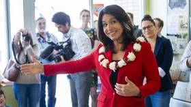Tulsi Gabbard has proved she is ready for America. Is America ready for her?