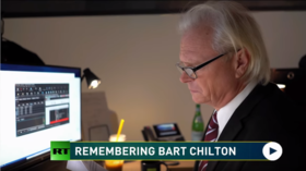 Remembering Bart Chilton: 'Just Press Play' says Goodbye to Our Friend