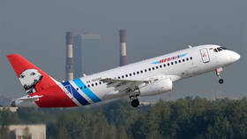 Russian airline cancels Superjet 100 orders over 'servicing costs' day after fatal crash-landing