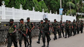 Sri Lanka police says all suspected Easter attack plotters arrested or dead