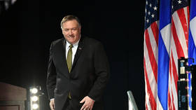 Pompeo snubs meeting Merkel & Maas citing unknown 'pressing issues'