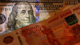 Phasing out the dollar: Russia significantly increases ruble share in export settlements with BRICS