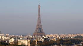 Italian secret service agent with Presidency Council business card found dead in Paris hotel