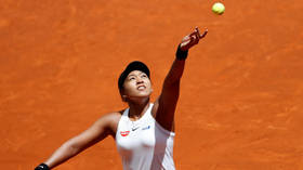'I don't consider myself the next Serena': Naomi Osaka on reaching peak of women's tennis