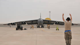 US deploys '4 B-52 bombers' in Middle East to counter purported Iran 'attack plan'