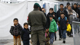 'We feel alien at home': Austrians flood popular newspaper with desperate messages over migration