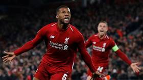Liverpool stage comeback for the ages to beat Barcelona and reach Champions League final