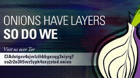 CIA on dark web: US spy agency shares its Tor network address